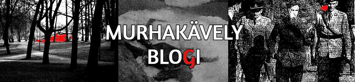 Murhakävely-blogi